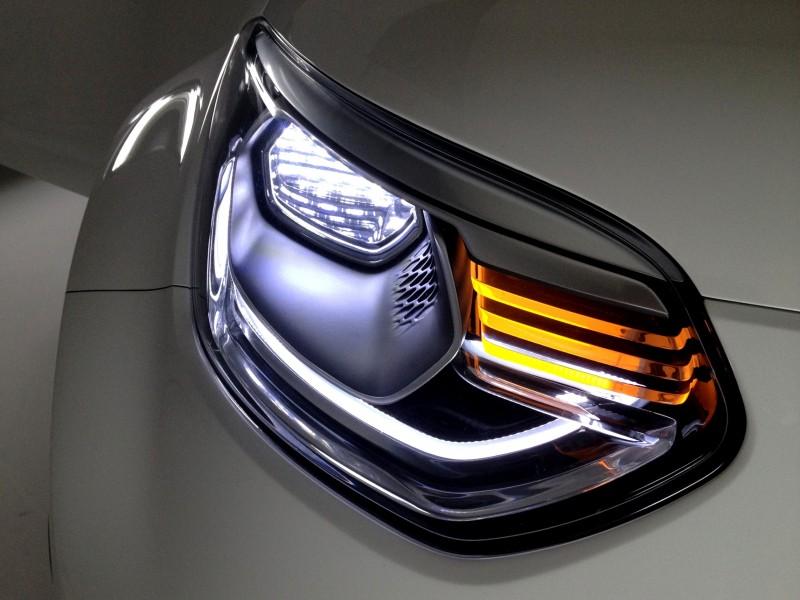 2012 Kia Trackster Concept 13