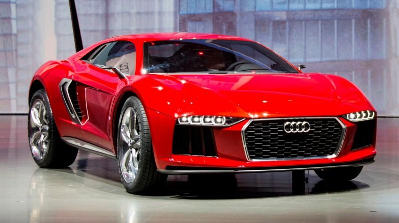 2013 Audi Nanuk Concept 1