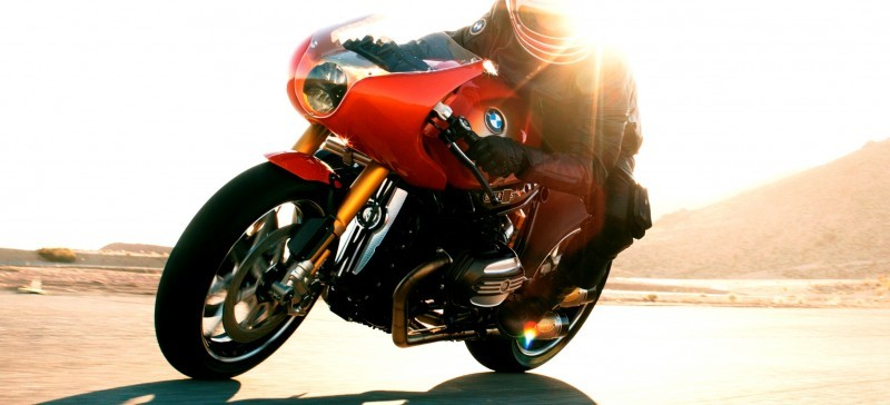 2013 BMW R90S Concept Celebrates 40 Years of the R90 and 90 Years Making Bikes 19