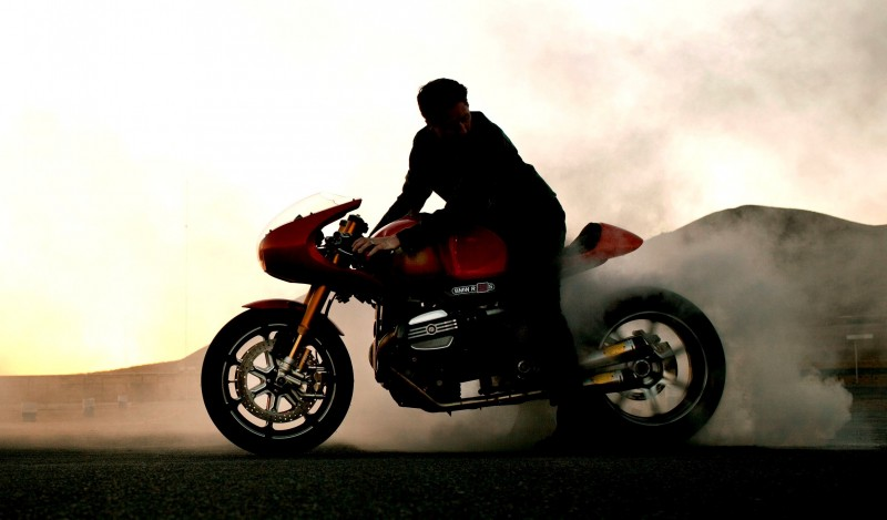 2013 BMW R90S Concept Celebrates 40 Years of the R90 and 90 Years Making Bikes 29