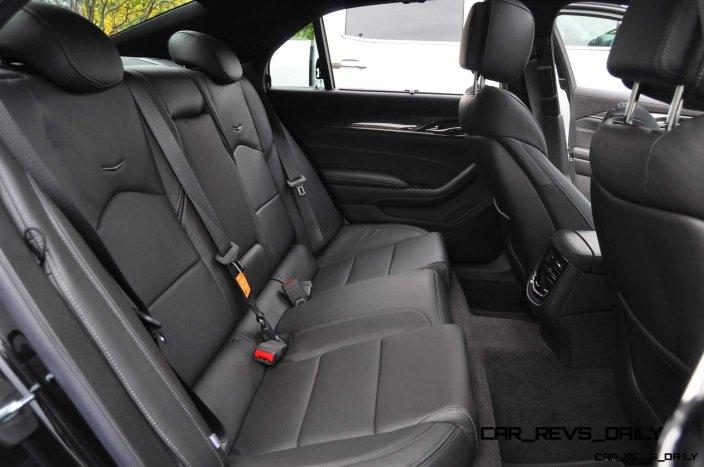 111111111111 2014 Cadillac CTS4 2