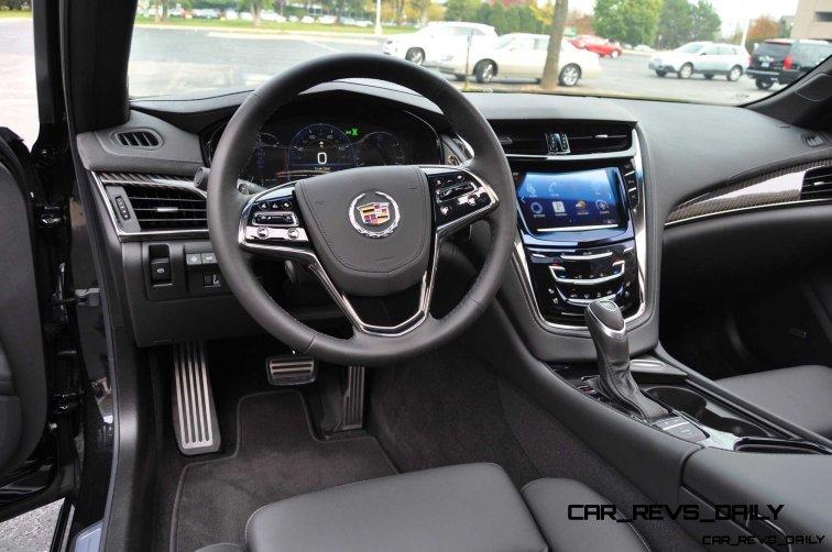 11111111117 2014 Cadillac CTS4 2