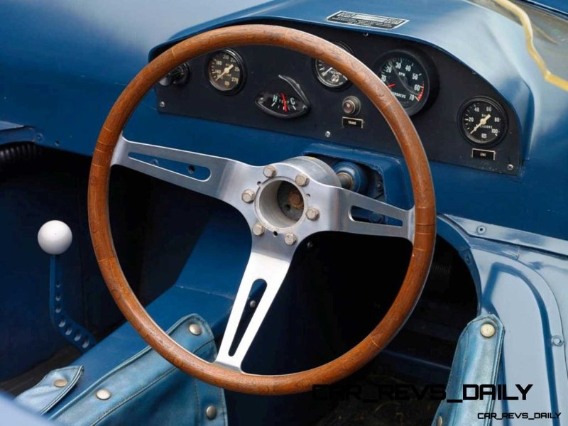 1964 Chevrolet CERV II4