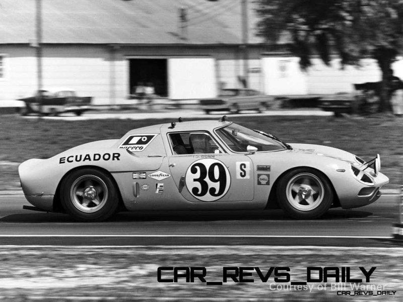 1964 Ferrari 250 LM by Carrozzeria Scaglietti17