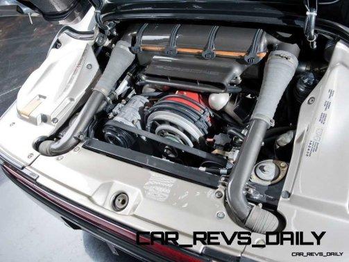 1988 Porsche 959 Komfort RM Auctions DD 201315