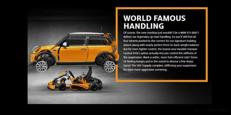 2014 MINI Hardtop Features 5