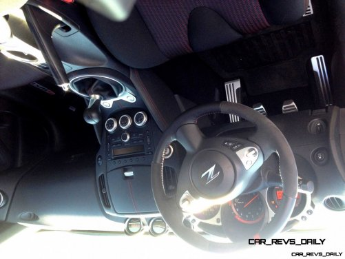 2014 Nissan 370Z NISMO - Full Driven Review19