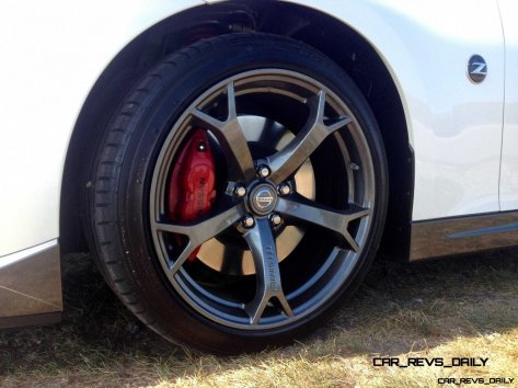 2014 Nissan 370Z NISMO - Full Driven Review4