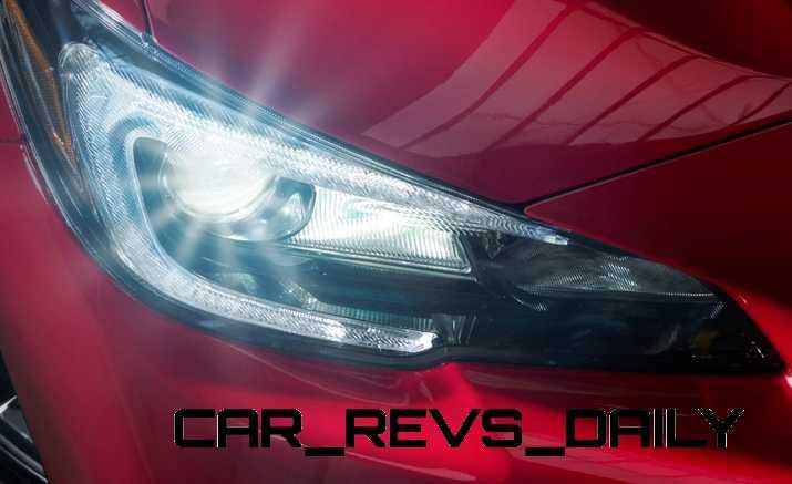 2015 Subaru WRX Nears 270 Horsepower, Looks Hot25