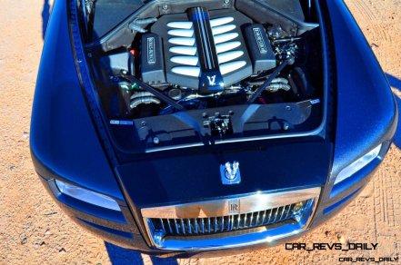 62 Huge Wallpapers 2014 Rolls-Royce Wraith AZ 11-728