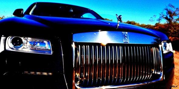 62 Huge Wallpapers 2014 Rolls-Royce Wraith AZ 11-729