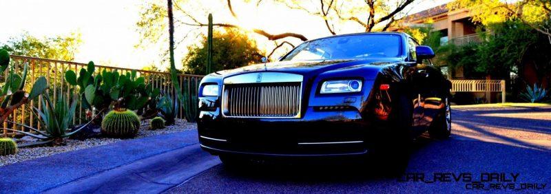 62 Huge Wallpapers 2014 Rolls-Royce Wraith AZ 11-749