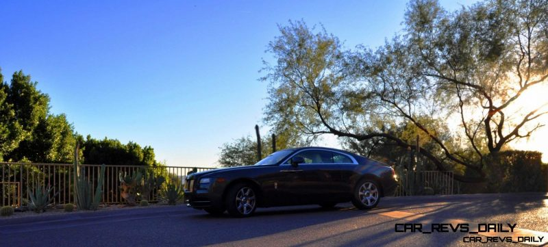 62 Huge Wallpapers 2014 Rolls-Royce Wraith AZ 11-751