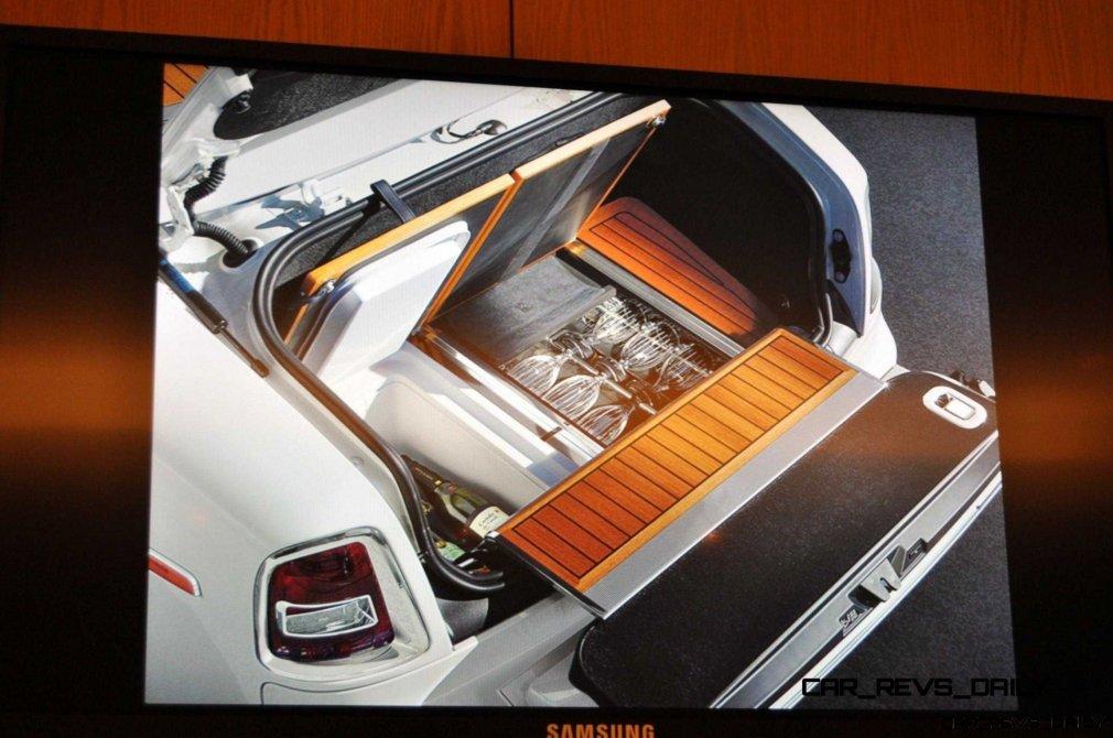 62 Huge Wallpapers 2014 Rolls-Royce Wraith AZ 11-76