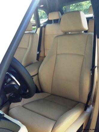 BMW X1 sDrive28i M Sport - Alpine White in 60 High-Res Photos49