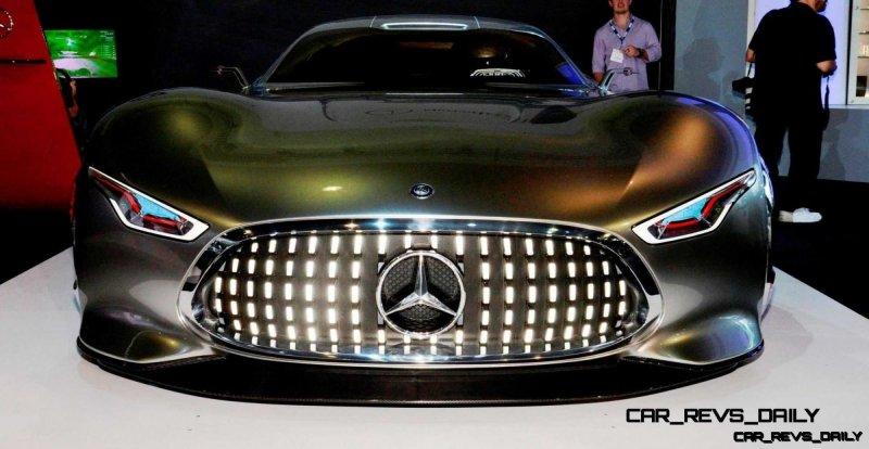 CarRevsDaily Hottest LA Auto Show Debuts29