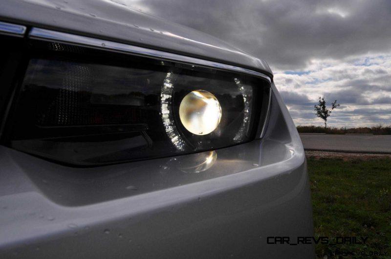 CarRevsDaily.com - 2014 Chevy Camaro 2LT RS 25