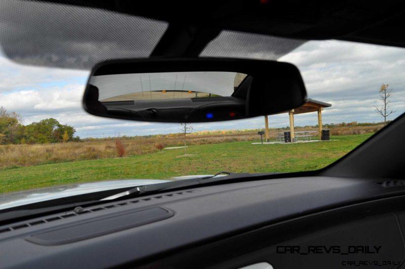 CarRevsDaily.com - 2014 Chevy Camaro 2LT RS 42