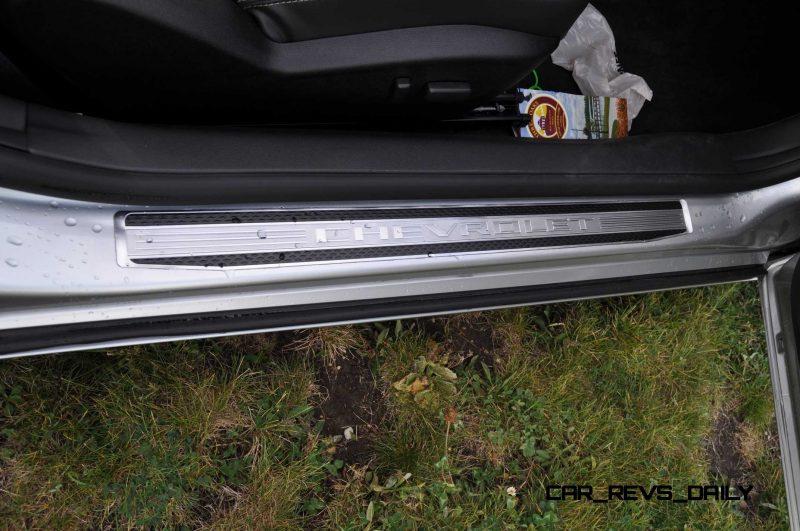 CarRevsDaily.com - 2014 Chevy Camaro 2LT RS 52