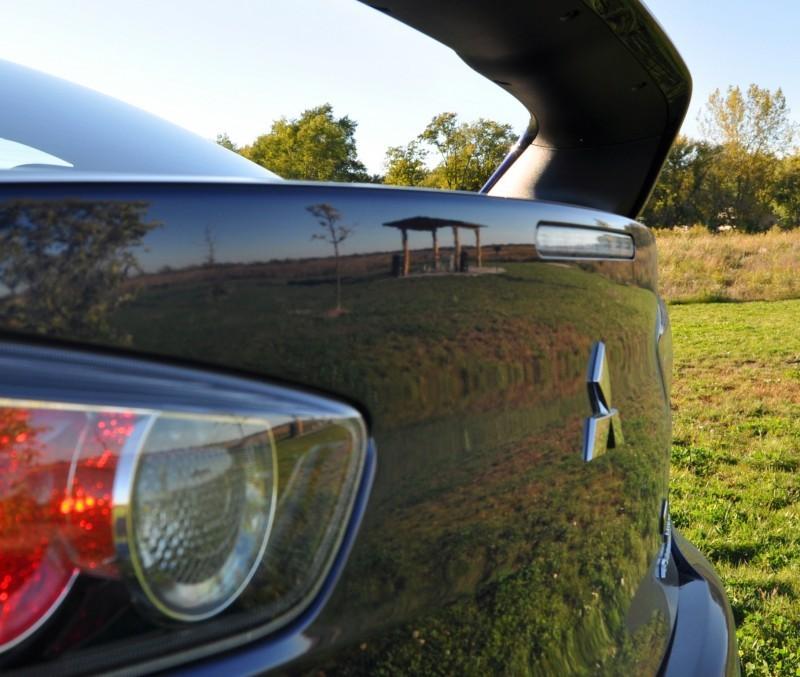 CarRevsDaily.com - 2014 Mitsubishi Lancer Evolution GSR2