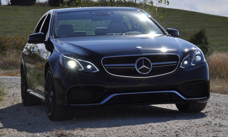 CarRevsDaily.com - Fun Car Gifs - 2014 E63 AMG 4MATIC S-Model in 30 High-Res Images14