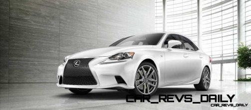 Lexus-IS-F-Sport-Exterior-UltraWhite-18-inchSplit-Five-SpokeAlloy