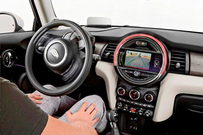 NEW 2014 MINI Cooper Hardtop 13