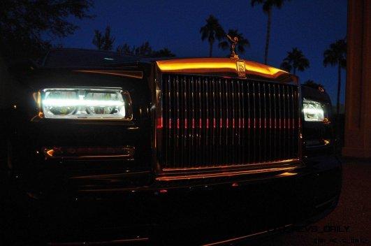 RR Phantom Series II LED Detail2