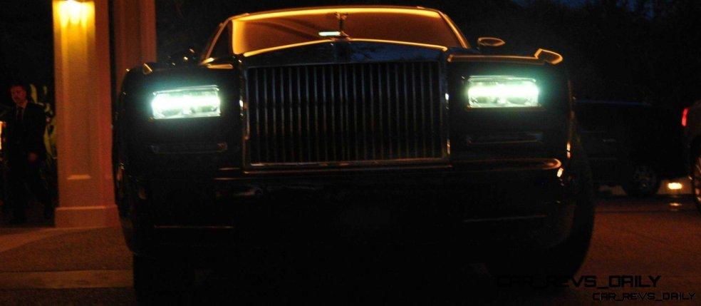 RR Phantom Series II LED Detail7