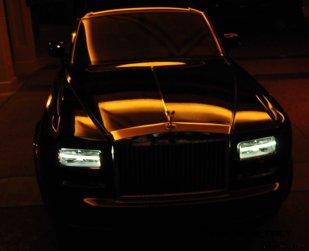 RR Phantom Series II LED Detail8