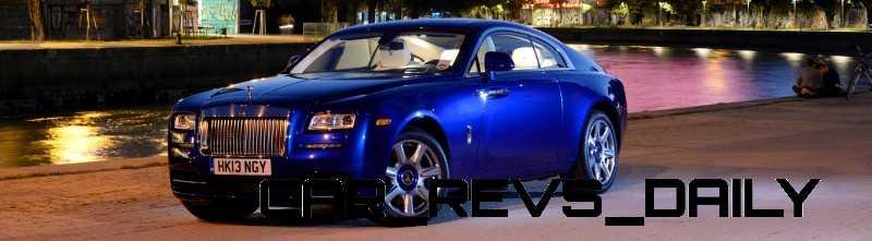 Rolls-Royce Wraith - Color Showcase - Salamanca Blue10