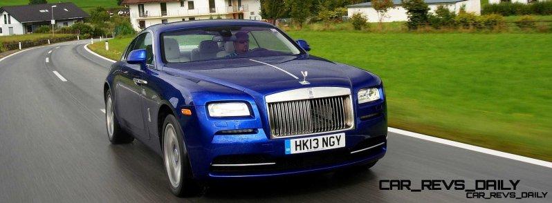 Rolls-Royce Wraith - Color Showcase - Salamanca Blue12