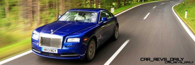 Rolls-Royce Wraith - Color Showcase - Salamanca Blue17
