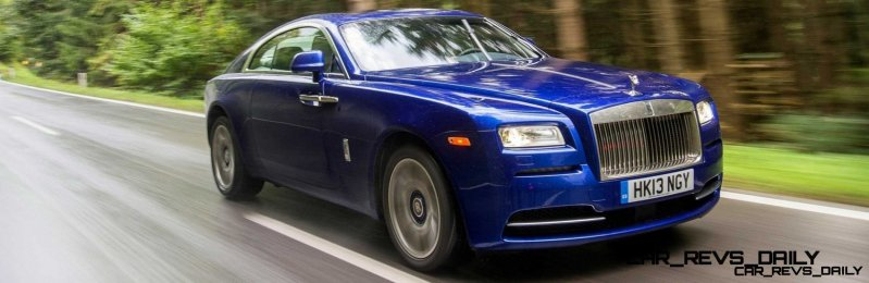 Rolls-Royce Wraith - Color Showcase - Salamanca Blue7