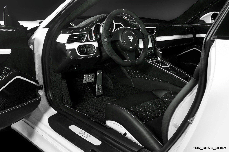 TECHART_for_Porsche_911_C4S_interior1
