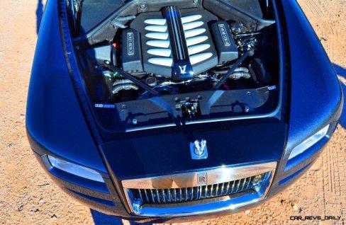 Wraith V12