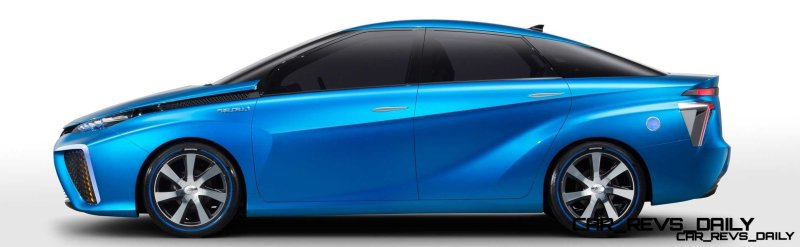 2013_Tokyo_Motor_Show_Toyota_Fuel_Cell_Vehicle_Concept_010