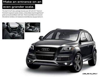 2014 Audi Q7 - Specifications 16