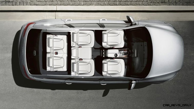 2014 Audi Q7 - Specifications 18