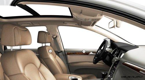 2014 Audi Q7 - Specifications 2