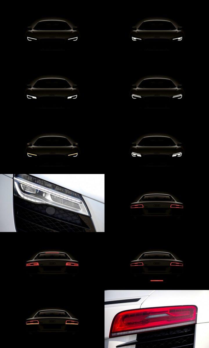 2014 Audi R8 V8 CarRevsDaily  25