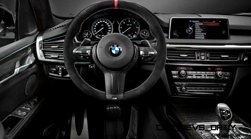 2014 BMW X5 - Before and After M Performance Upgrades 44