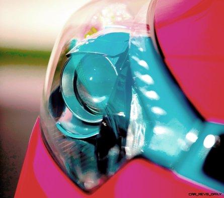 2014 Kia Forte Koup Adds First Turbo Option to Slinky 2-Door Shape 2