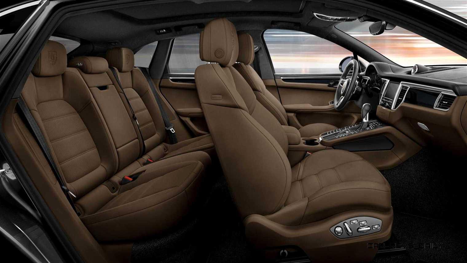 2015 Porsche Macan - Latest Images - CarRevsDaily.com 66
