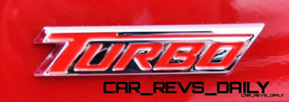 CarRevsDaily - 2014 Chevy Malibu Turbo First Test 144