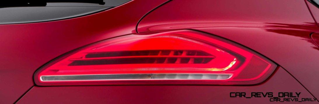 CarRevsDaily - 2014 Porsche Panamera Buyers Guide - Exteriors 53