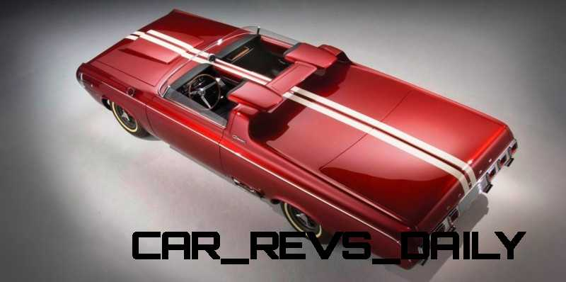 CarRevsDaily - Concepts - 1964 Dodge HEMI Charger3