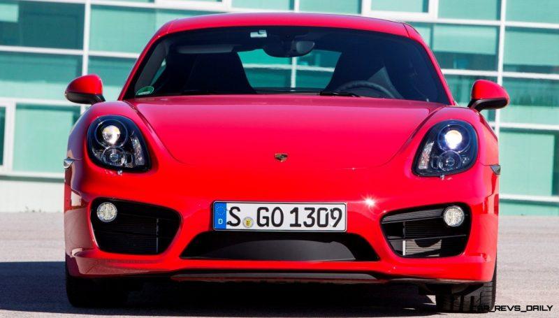 CarRevsDaily - Porsche CAYMAN Buyers Buide Photos 27