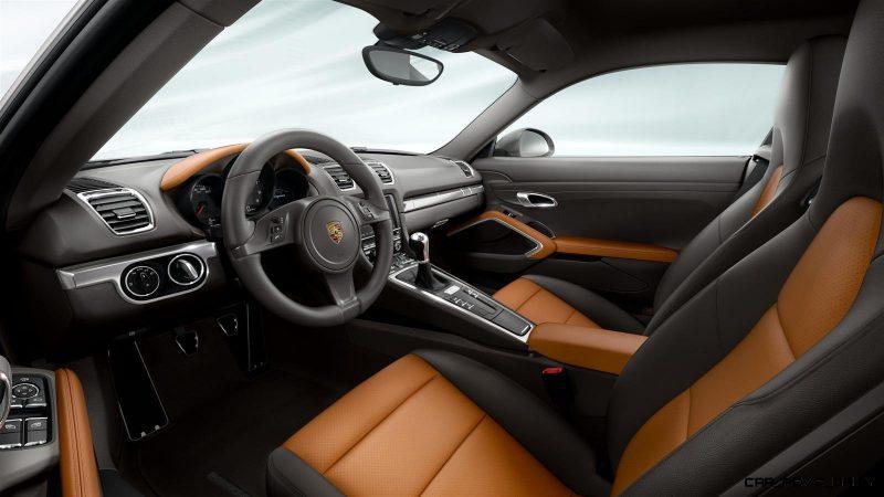 CarRevsDaily - Porsche CAYMAN Buyers Buide Photos 60