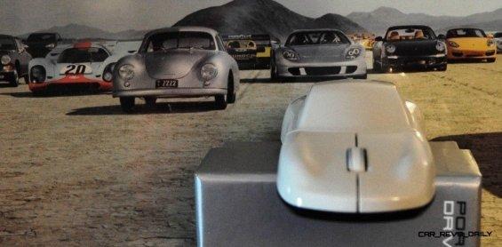 CarRevsDaily - Porsche Design Computer Mouse - Gadget Review 19